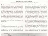 moosehead-history