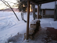 Lakefront Cabins at The Birches