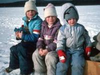 Tracewski Kids - Years Ago
