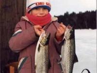 East Grand Salmon