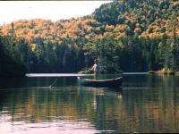 Island Pond Caster