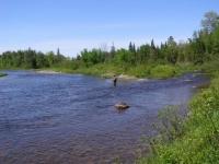 Machais River