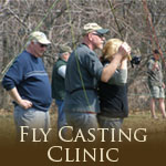 Fly Casting Clinic
