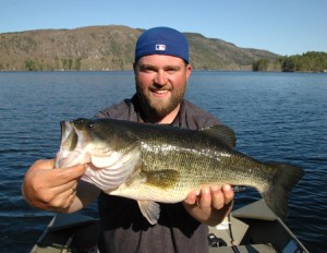 Maine Largemouth Bass