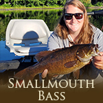 Maine Smallmouth Bass