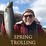 Spring Trolling Thumb